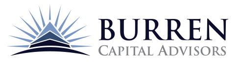 Burren Capital Advisors Logo